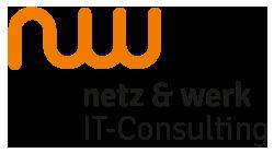 Netz und Werk Logo